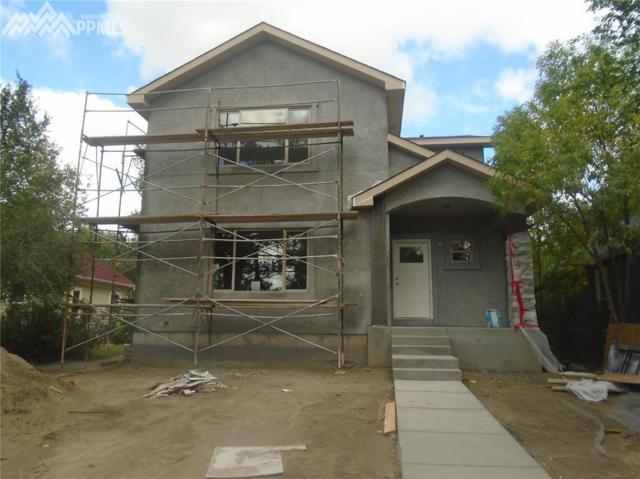 501 N Franklin Street, Colorado Springs, CO 80903 (#2200053) :: 8z Real Estate