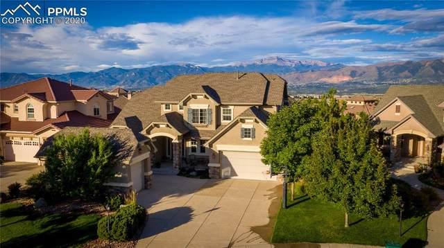 9928 Oak Knoll Terrace, Colorado Springs, CO 80920 (#2201731) :: Finch & Gable Real Estate Co.