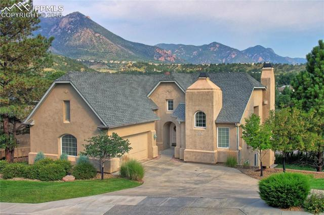 2036 Guardian Way, Colorado Springs, CO 80919 (#2202745) :: The Hunstiger Team