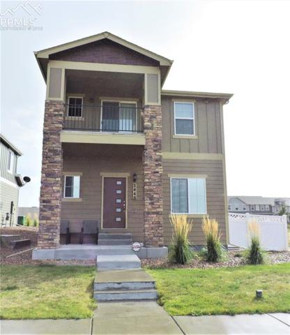 2445 Falkirk Street, Colorado Springs, CO 80910 (#2204632) :: The Treasure Davis Team