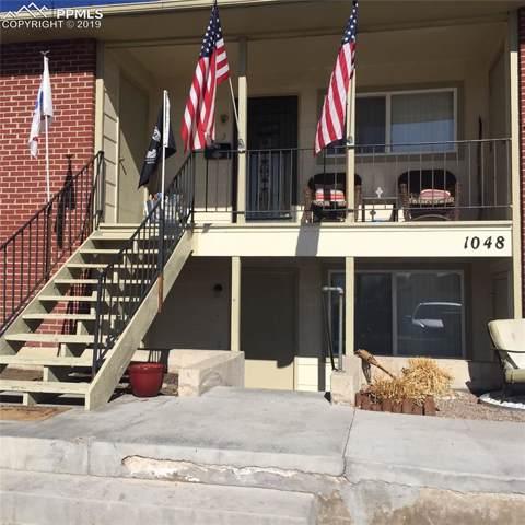 1048 Western Drive #2, Colorado Springs, CO 80915 (#2208634) :: CC Signature Group