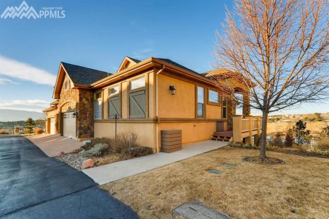 2616 Pine Knoll View, Colorado Springs, CO 80920 (#2209463) :: RE/MAX Advantage