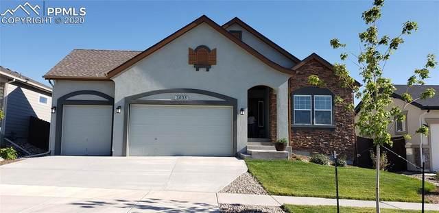 3035 Golden Meadow Way, Colorado Springs, CO 80908 (#2210860) :: Venterra Real Estate LLC
