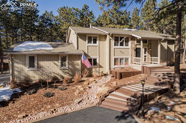 18750 Augusta Drive, Monument, CO 80132 (#2212186) :: Tommy Daly Home Team