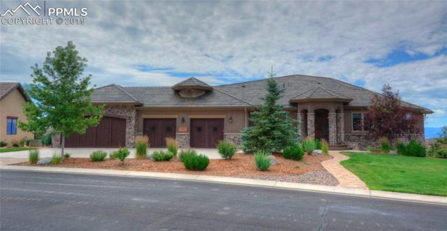 2161 Inglenook Grove, Colorado Springs, CO 80921 (#2212939) :: The Kibler Group