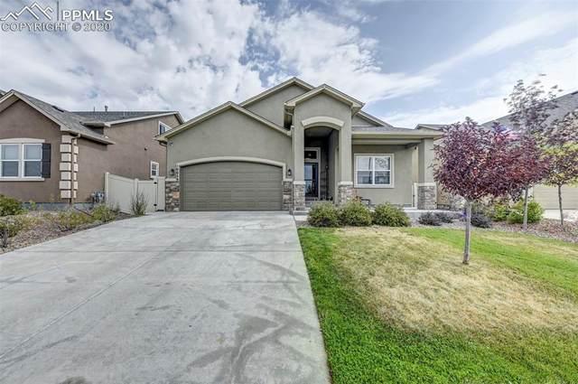 10059 Mt. Princeton Drive, Peyton, CO 80831 (#2213370) :: 8z Real Estate