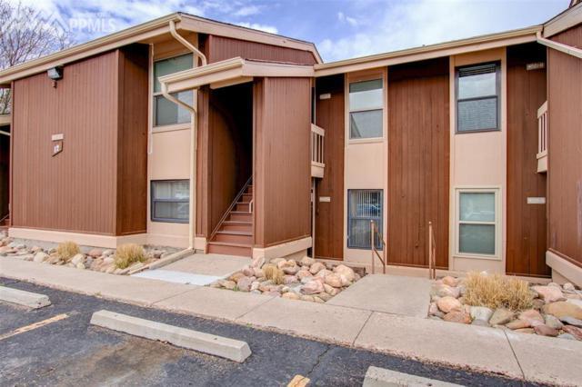 4523 N Carefree Circle A, Colorado Springs, CO 80917 (#2213764) :: The Treasure Davis Team