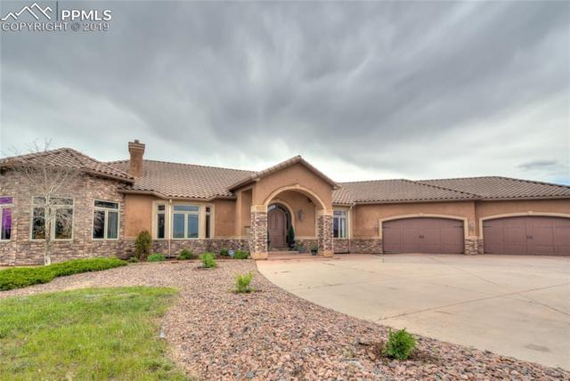 19834 Kershaw Court, Monument, CO 80132 (#2213847) :: Harling Real Estate