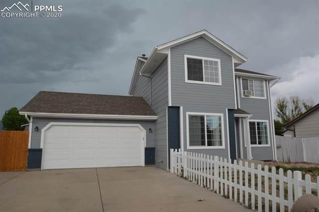 550 Jayton Drive, Colorado Springs, CO 80911 (#2215317) :: CC Signature Group