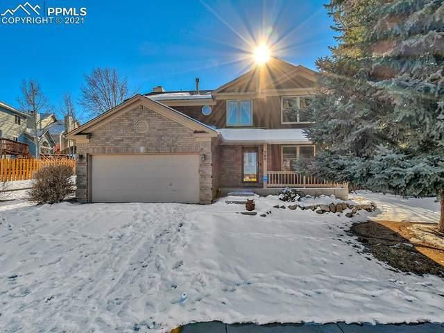765 Royal Crown Lane, Colorado Springs, CO 80906 (#2215542) :: The Harling Team @ HomeSmart