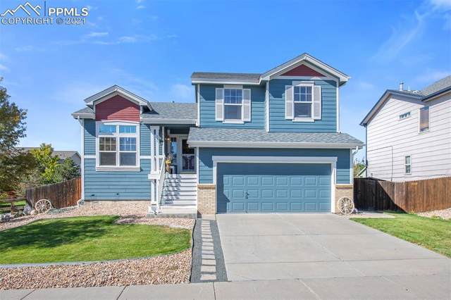 385 Mt Sherman Street, Brighton, CO 80601 (#2216416) :: Tommy Daly Home Team