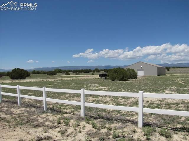 125 Top Notch Trail, Penrose, CO 81240 (#2218494) :: Dream Big Home Team | Keller Williams