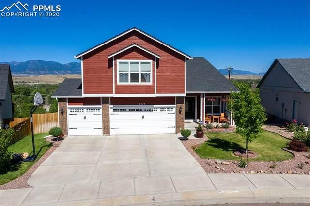 6578 Camino Del Rey, Fountain, CO 80817 (#2218774) :: Finch & Gable Real Estate Co.