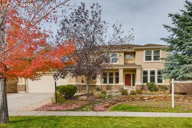 10262 Pine Glade Drive, Colorado Springs, CO 80920 (#2219064) :: The Treasure Davis Team