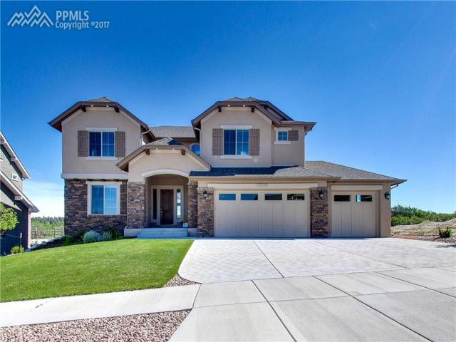4548 Outlook Ridge Trail, Colorado Springs, CO 80924 (#2220280) :: Jason Daniels & Associates at RE/MAX Millennium