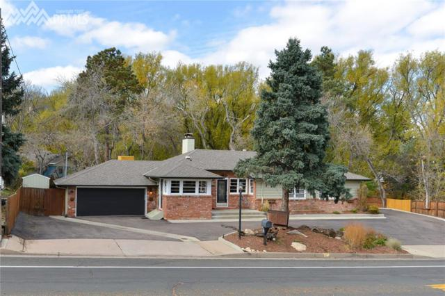 102 Cresta Road, Colorado Springs, CO 80906 (#2221310) :: Jason Daniels & Associates at RE/MAX Millennium