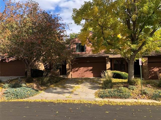 3537 Pinon Sun Lane, Colorado Springs, CO 80917 (#2221701) :: Tommy Daly Home Team