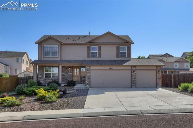 7414 Campstool Drive, Colorado Springs, CO 80922 (#2222727) :: Fisk Team, RE/MAX Properties, Inc.