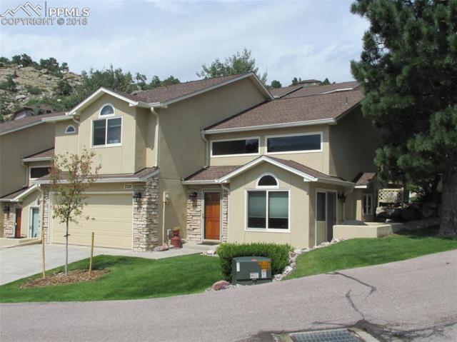 1520 Ledge Rock Terrace, Colorado Springs, CO 80919 (#2224179) :: Jason Daniels & Associates at RE/MAX Millennium