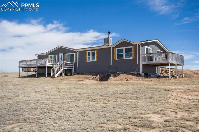 10025 Milne Road, Colorado Springs, CO 80928 (#2224345) :: CC Signature Group