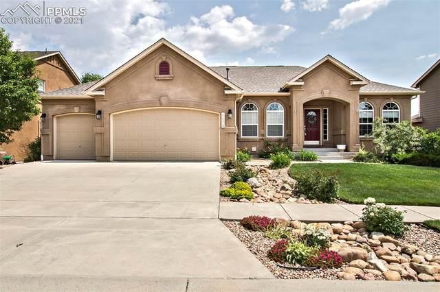 6075 Harney Drive, Colorado Springs, CO 80924 (#2226655) :: Hudson Stonegate Team