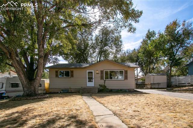 3607 Lehigh Street, Colorado Springs, CO 80909 (#2227609) :: The Hunstiger Team