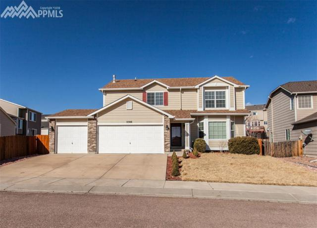 8388 Arbor Green Drive, Fountain, CO 80817 (#2229026) :: 8z Real Estate