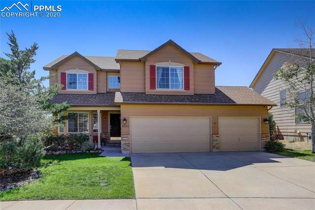 6635 Cabin Creek Drive, Colorado Springs, CO 80923 (#2229298) :: Tommy Daly Home Team