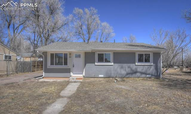 33 Security Boulevard, Colorado Springs, CO 80911 (#2231212) :: Tommy Daly Home Team