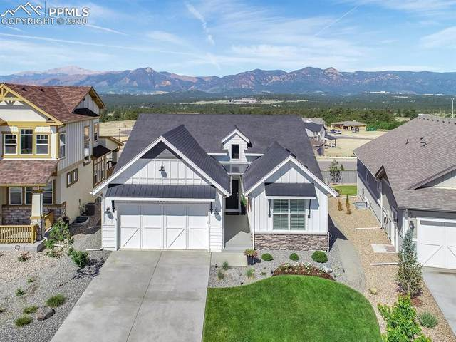 1015 Kelso Place, Colorado Springs, CO 80921 (#2232984) :: CC Signature Group