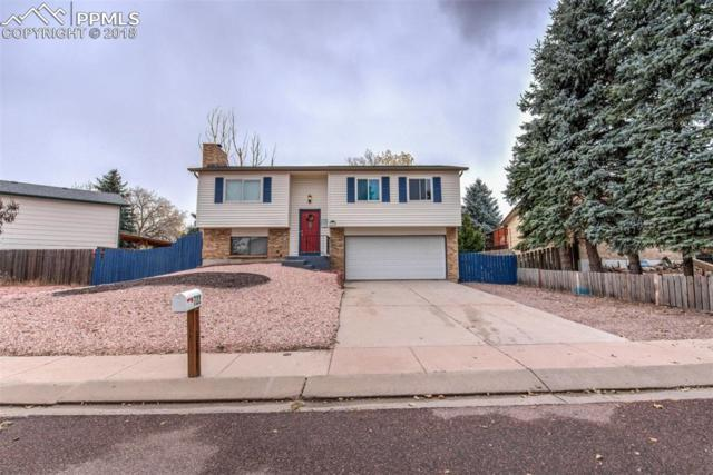 722 Nordic Drive, Colorado Springs, CO 80916 (#2234887) :: CC Signature Group