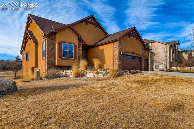 12586 Woodruff Drive, Colorado Springs, CO 80921 (#2235405) :: 8z Real Estate