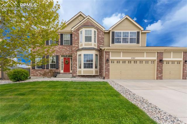 4597 Desert Varnish Drive, Colorado Springs, CO 80922 (#2237585) :: The Daniels Team