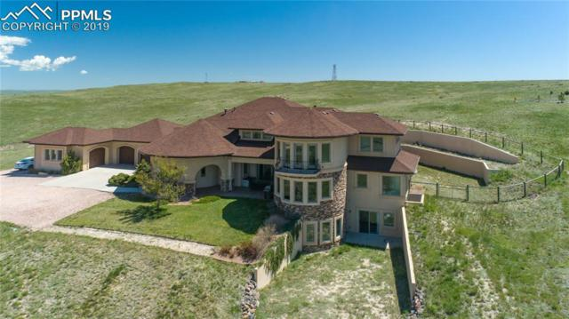 11175 Soap Weed Road, Calhan, CO 80808 (#2239716) :: Perfect Properties powered by HomeTrackR