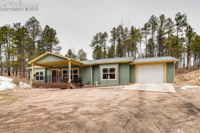 12650 Thiebaud Lane, Colorado Springs, CO 80908 (#2240030) :: Fisk Team, RE/MAX Properties, Inc.