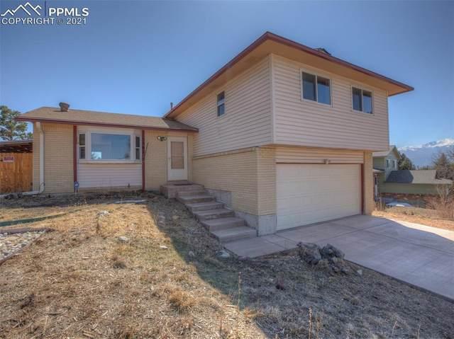 5582 Oro Grande Drive, Colorado Springs, CO 80918 (#2240992) :: The Harling Team @ HomeSmart