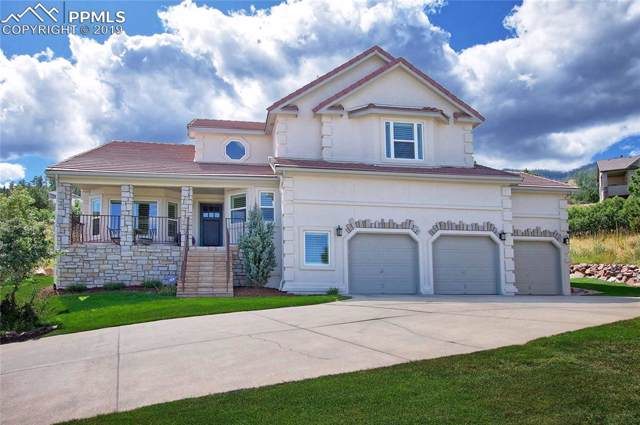 8030 Hedgewood Way, Colorado Springs, CO 80919 (#2241480) :: CC Signature Group