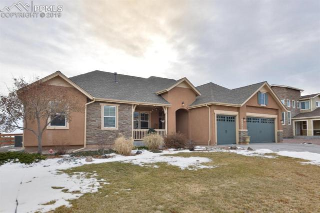 11145 Indian Echo Terrace, Peyton, CO 80831 (#2241481) :: The Daniels Team