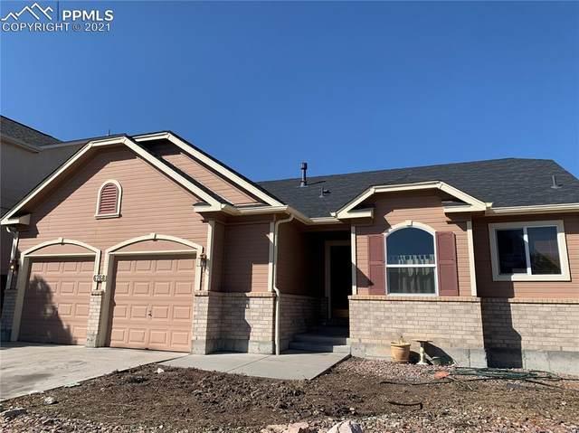 6768 Ventana Lane, Colorado Springs, CO 80817 (#2242378) :: 8z Real Estate