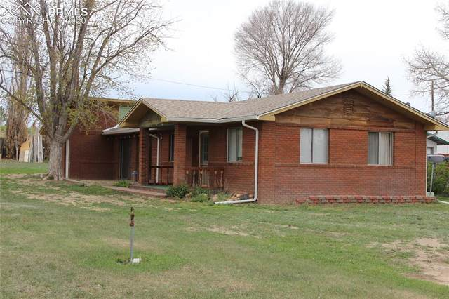 607 Navajo Avenue, Simla, CO 80835 (#2244143) :: Fisk Team, RE/MAX Properties, Inc.