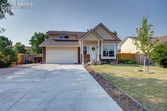 493 Pucket Street, Colorado Springs, CO 80911 (#2244259) :: Action Team Realty