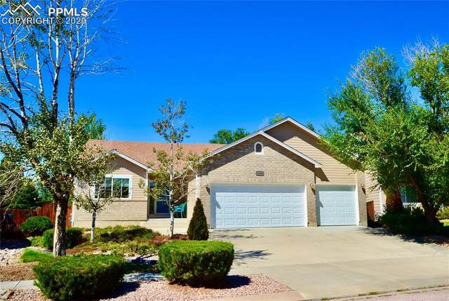 6548 Roubideau Creek Way, Colorado Springs, CO 80923 (#2246484) :: Action Team Realty