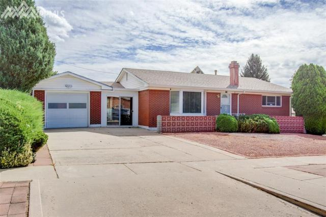 731 Manitou Boulevard, Colorado Springs, CO 80904 (#2252065) :: 8z Real Estate