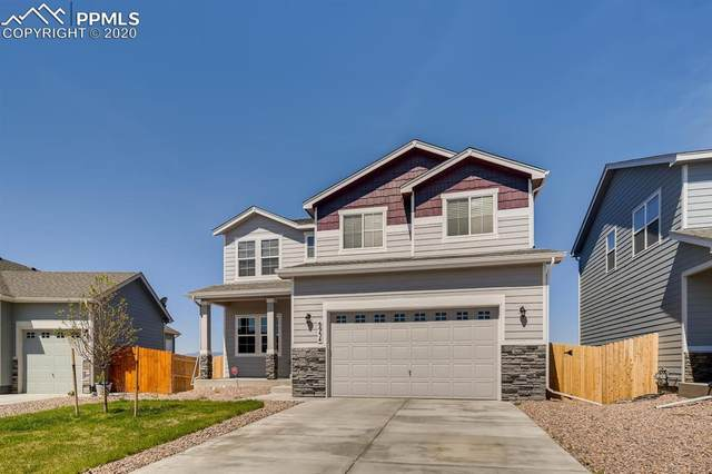 6954 Mandan Drive, Colorado Springs, CO 80925 (#2253773) :: Tommy Daly Home Team