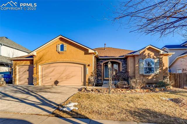 5653 Whiskey River Drive, Colorado Springs, CO 80923 (#2254876) :: HomeSmart