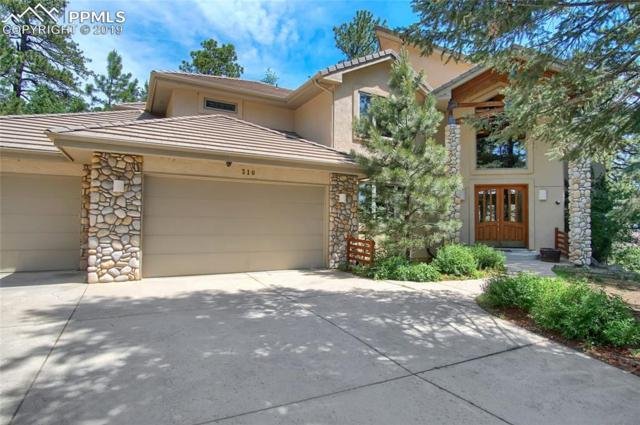 310 Irvington Court, Colorado Springs, CO 80906 (#2255007) :: The Daniels Team