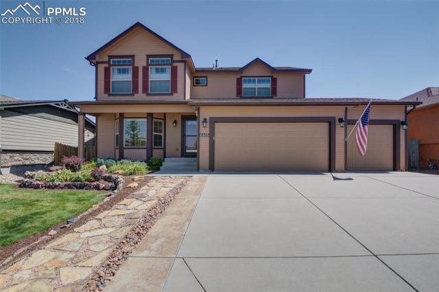 6405 Tenderfoot Drive, Colorado Springs, CO 80923 (#2255815) :: Jason Daniels & Associates at RE/MAX Millennium