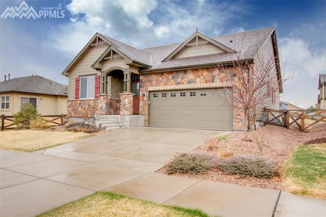 8030 Buckeye Tree Lane, Colorado Springs, CO 80927 (#2256251) :: RE/MAX Advantage
