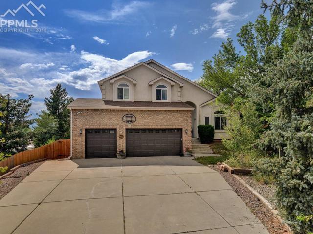 5412 Alteza Drive, Colorado Springs, CO 80917 (#2256688) :: The Treasure Davis Team