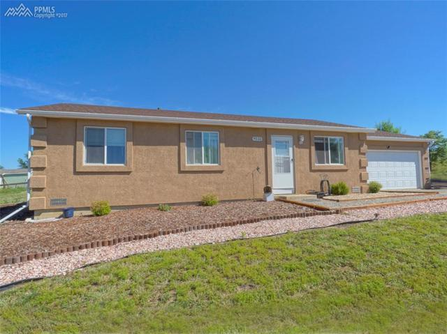 9510 Bar B Road, Fountain, CO 80817 (#2257822) :: Action Team Realty